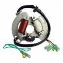 Stator Allumage Yamaha 200 Blaster OEM 2XJ-85560-M0-00 3JM-85560-00-00 5VM-85560-00-00