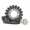 Stator Allumage Honda TRX350 Rancher OEM 31120-HN5-671 31120-HN5-672 31120-HN5-M01 31120-HN5-M02