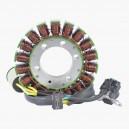 Stator Allumage Honda TRX420 Rancher OEM 31120-HP5-601 31120-HP5-A51