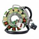 Stator Allumage 100 Watts + Platine Yamaha YFZ350 Banshee OEM 3GG-85510-00-00 3GG-85510-01-00