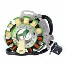 Stator Allumage 100 Watts + Platine Yamaha YFZ350 Banshee OEM 2GU-85510-50-00