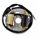 Stator Allumage Suzuki LT80 Kawasaki KFX80 OEM 21003-S005 32101-40B00