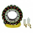 Stator Honda PC800 Pacific Coast OEM 31120-MR5-005 31120-MR5-015