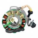 Stator Allumage 200 Watts + Régulateur Yamaha 350 Banshee OEM 2GU-85510-50-00
