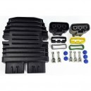 Regulator Mosfet Kawasaki KVF750i Brute Force Honda TRX500 Rubicon Foreman TRX680 Rincon OEM 31600-HP0-A01 31600-HR0-F01
