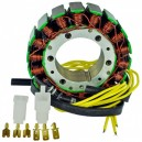 Stator Allumage Honda NT650 Hawk GT OEM 31120-MA1-005 31120-MAA-005 31120-MAH-005 31120-MC7-005 31120-MCK-000