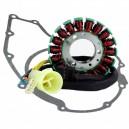 Stator Allumage Honda TRX300 Sportrax OEM 31120-HM3-671