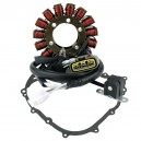 Stator Yamaha 700 Grizzly 550 Grizzly OEM 28P-81410-00-00 3B4-81410-00-00 28P-81410-01-00
