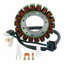 Stator Suzuki LTA500 KingQuad LTA450 KingQuad OEM 32101-11H00